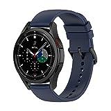 Diruite Pulsera compatible con Samsung Galaxy Watch 4 40 mm/44 mm...