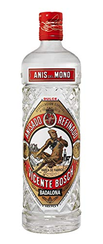 Vicente Bosch - Anis del Mono Dulce