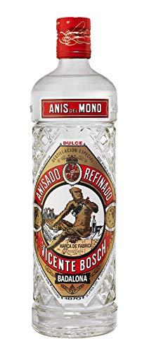 Vicente Bosch - Anis del Mono Dulce Süß, Anisado Refinado 35% (1 x 0,7l)