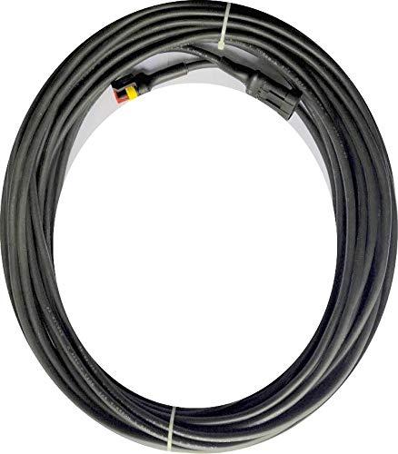 Transformator Kabel für Gardena Sileno Smart Life Mähroboter – Niederspannung – für Modelle: 750, 1000, 1250 [Ersatzteile für Ladestation Nur Passend für Modelle ab 2019] (20 meter)