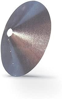 American Hunter 55 Gallong Polyethylene Funnel For 350 Pound Feeder