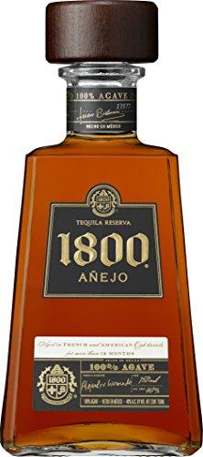 Tequila Mexicana 1800 Anejo 750ml