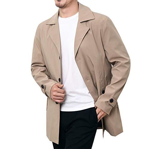 QJY outdoor windjack lichte mantel windjas jas mantelkraag schouderwinddicht overhemd