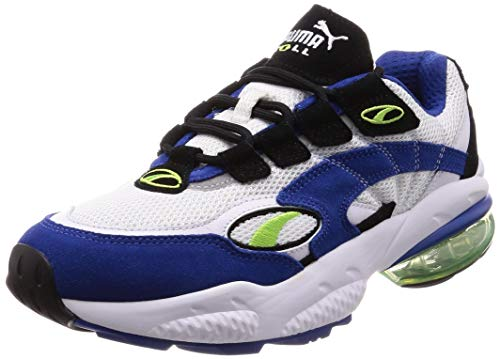Puma Cell Venom Scarpa White/Surf The Web
