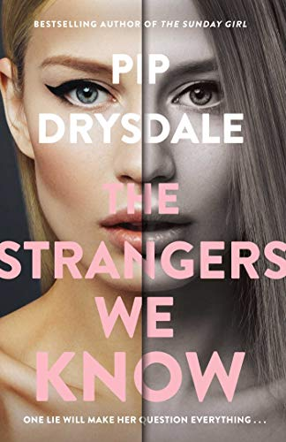 The Strangers We Know (English Edition)
