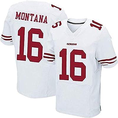 XIKONG 16# Montana Men