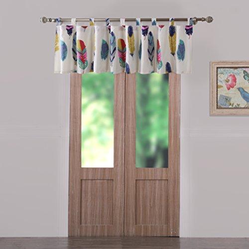Barefoot Bungalow Dream Catcher Window Valance