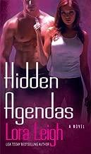 Hidden Agendas: A Novel (Tempting Navy SEALs Book 4)