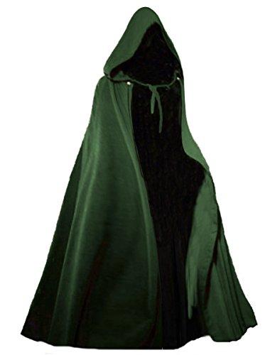 Inter-Moden Umhang Sinistra, Farbe:grün