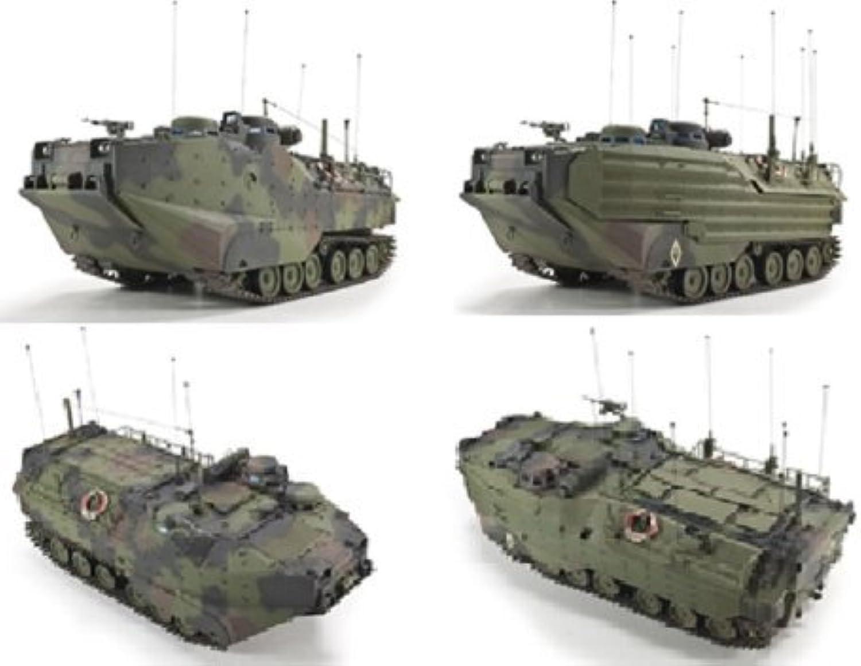 disfrutando de sus compras AFV35S70 AFV35S70 AFV35S70 1 35 AFV Club AAVC-7C1 Assault Amphibian Vehicle Command Model 7C1 MODEL KIT by AFV Club  tomar hasta un 70% de descuento