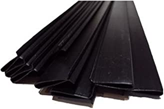 Sun2Solar Above Ground Pool Coping - Flat Style (52 Piece) for Pools up to 28' Round