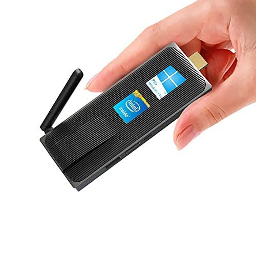 Mini PC Stick Intel Celeron J4125 8G/128G Windows 10 Pro Mini PC portátil de viaje Mini PC PC PC PC portátil Stick todo en 1 PC PC PC PC PC PC PC PC PC PC PC PC