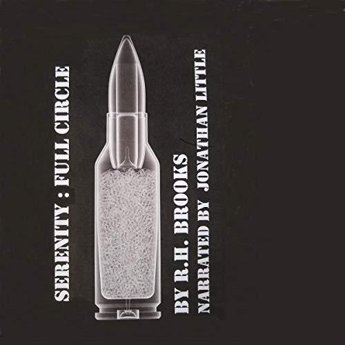 Serenity: Full Circle audiobook cover art