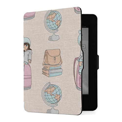 Hülle für Kindle Paperwhite 1/2/3 Generation Hülle Kindle Paperwhite wasserdichte...