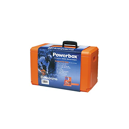 Husqvarna OEM Stackable Powerbox Chainsaw Carrying Case 531300835