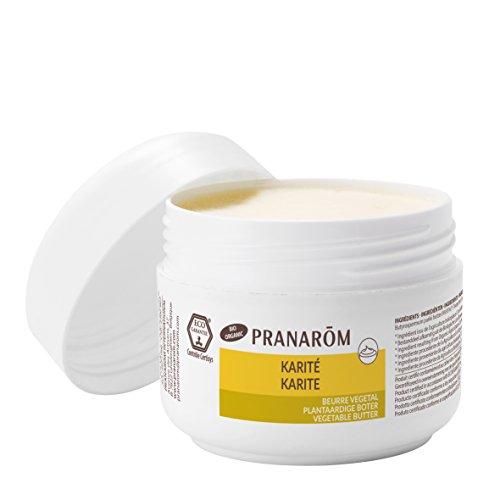Pranarôm - Beurre de Karité Bio Eco - Huile Végétale - 100 ml