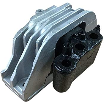 For All Wheel Drive 11-18 3.6L Journey New Motor and Auto Transmission Mounts 4p