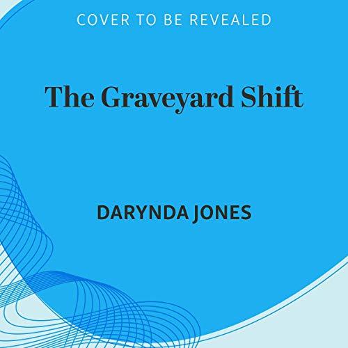 The Graveyard Shift cover art