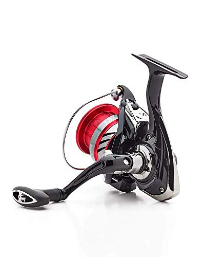 Daiwa - Fishing Reel Nj Match Feed.Lt 4000 C - NJMFLT4000C
