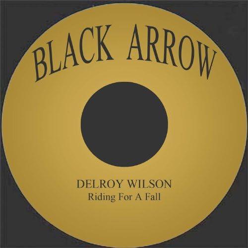 デロイ・ウィルソン