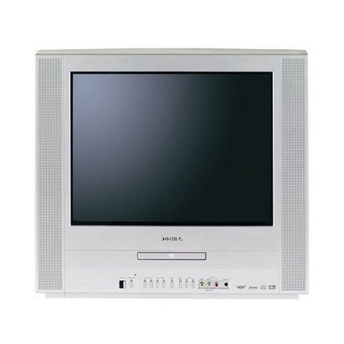 Toshiba MD20H63 20-Inch FlatScreen TV with DVD Player