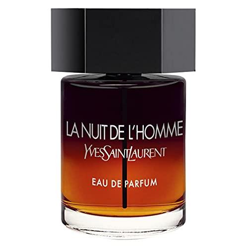 Yves Saint Laurent Ysl la Nuit de l'Homme Epv 100 ml - 100 ml