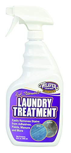 Weaver Leather Livestock Laundry Treatment, quart