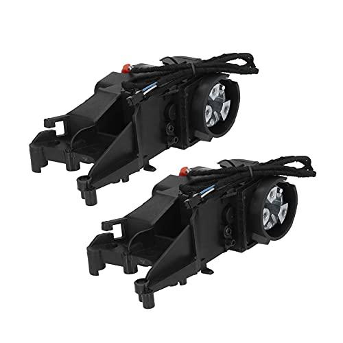 Soporte eléctrico para espejo retrovisor, conveniente para operar Práctica caja de control para espejo plegable eléctrico, fácil de instalar para Highlander 2015-2020