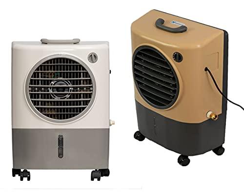 Hessaire MC18M Portable Evaporative Cooler –...