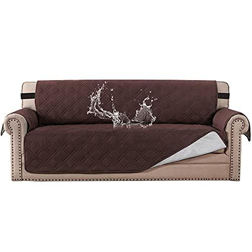 H.VERSAILTEX 100% Waterproof Sofa Protector