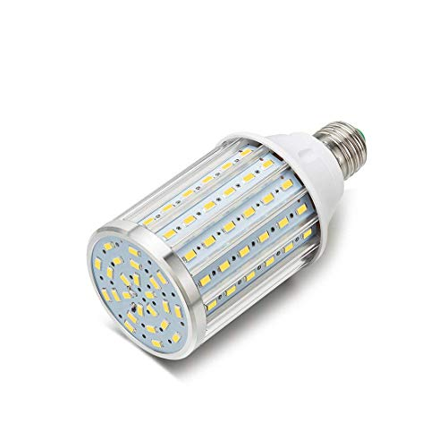ONLT Lampadine Led,E27 35W 3450LM(Equivalenti a 350W),lampada led e27,Risparmio Energetico Lampadina,(35W-Luce naturale)