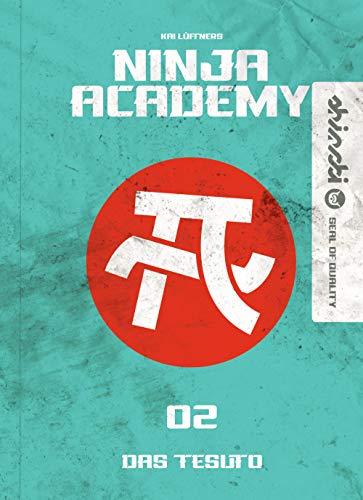 Ninja Academy 2: Das TESUTO