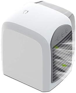 Ventilador de enfriamiento Mini aire acondicionado grande frío viento en casa pequeño ventilador refrigeración usb plug-in coche portátil portátil dormitorio pequeño escritorio mudo desuperheater ofic