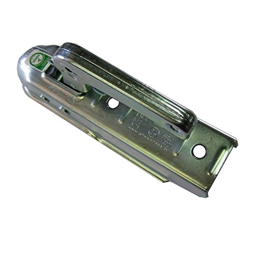 Al-Ko - Cabezal de acoplamiento para remolque (50 mm)