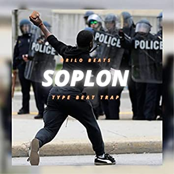 Soplón (Type Beat Trap)