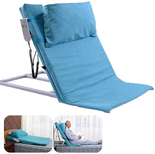 FanYu Elektrisch verstellbare Sit-Up-Rückenstütze für ältere Menschen Power Lifting Bett Rückenlehne für...
