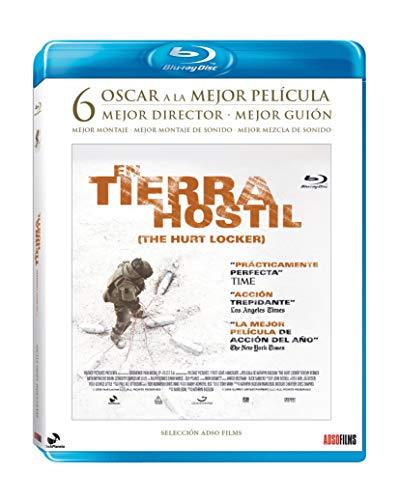 En Tierra Hostil (Edición