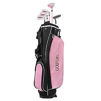 Golf Girl Junior V2