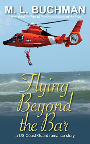 Flying Beyond the Bar (US Coast Guard Book 2)
