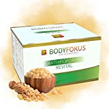 BodyFokus ArthroKraft Revital - Gelenk-Kapseln und Pulver mit Glucosamin + Chondroitin Komplex