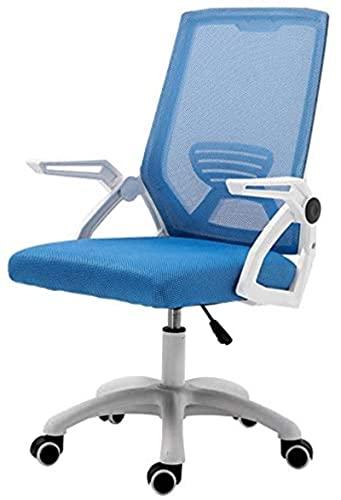 LIUBINGER Computer Chair Gaming Game Sedia Ergonomico Sedia da Ufficio Sedia Imbottita Sedia da Ufficio Desk Sedia
