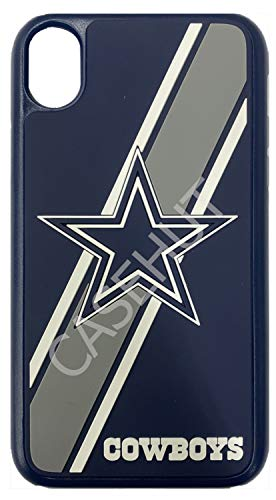 iPhone Xs MAX Impact Series Dual Layered Protective Case for NFL Dallas Cowboys