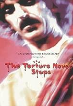 The Torture Never Stops DVD, The Palladium NYC, Halloween 1981,