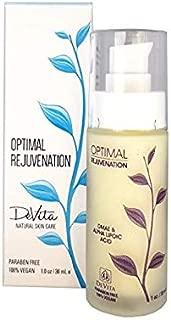 Devita Optimal Rejuvenation -- 1 fl oz