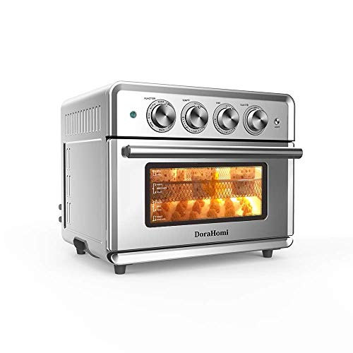 high capacity toaster oven - 9