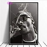 Poster Geschenk Dr.DRE & Snoop Dogg Rapper Star Sänger