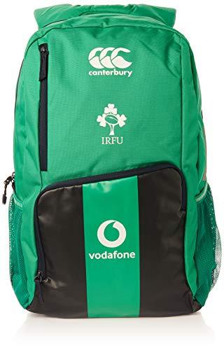 Canterbury Ireland Vaposhield Medium Backpack, Zaino Unisex-Adulto, Progressive Green Marl, Taglia Unica