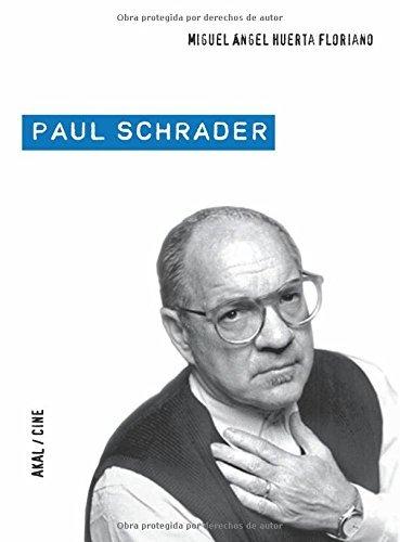 Paul Schrader (Cine nº 15) (Spanish Edition)