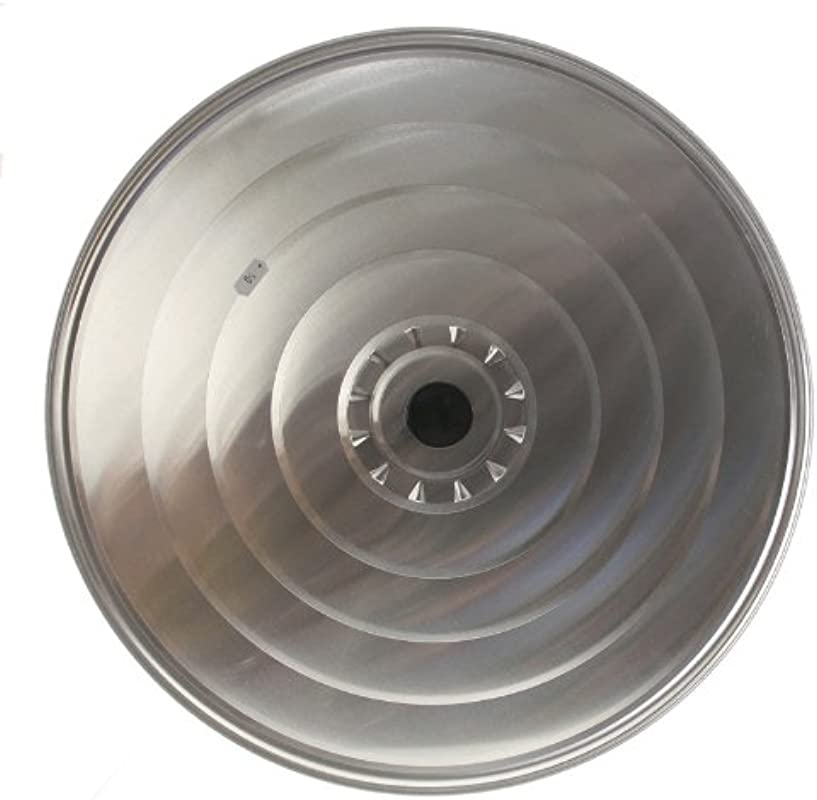 Garcima 24 Inch All Purpose Pan Lid 60cm