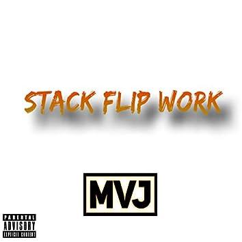 Stack Flip Work